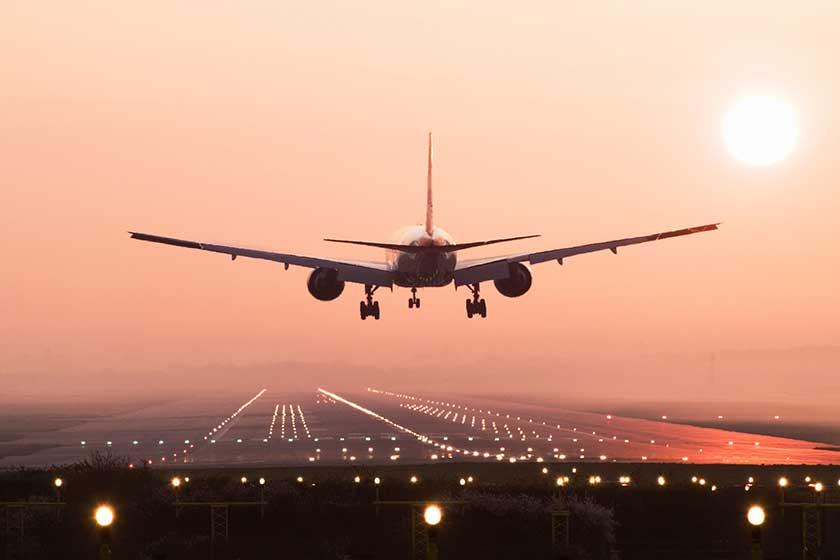 تعداد پروازهای اربعین از ۱۵۰۰ مجوز میگذرد