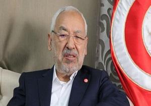 راشد الغنوشی خطاب به وزیر خارجه بحرین: تونس را رها کن و به امور کشور خودت بپرداز