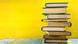 ساز و کار مناسبی برای صادرات کتاب نداریم