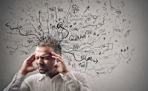 استرس، هسته اصلی بسیاری از بیماری هاست