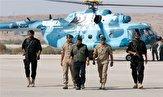 باشگاه خبرنگاران -۳۵۰ صیاد طوفانزده توسط تکاوران نیروی دریایی سپاه نجات داده شدند