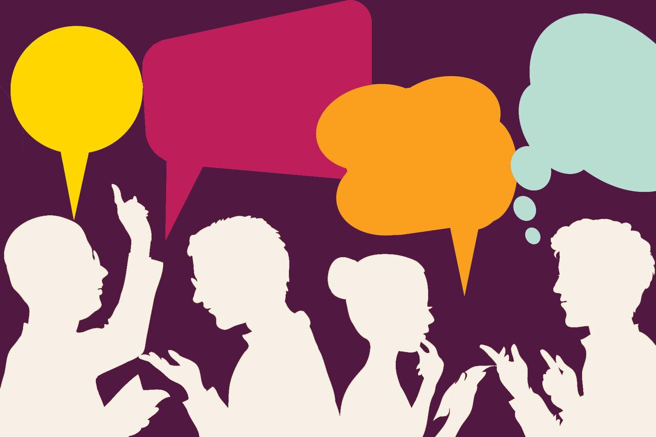 ۱۷ کاری که هرگز نباید در گفتگو با دیگران انجام دهید