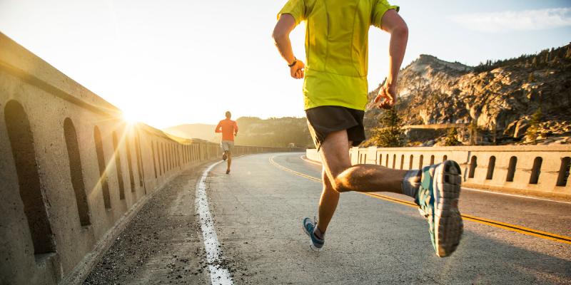 ورزش با معده خالی به مبارزه با دیابت نوع دو کمک میکند///صادقی