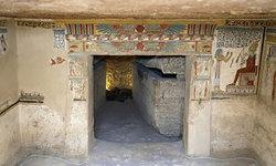 رازهای عجیب نهفته در مقبرههای باستانی که از آنها خبر ندارید + تصاویر