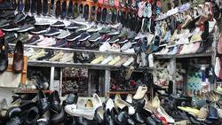 فعالیت ۱۴ هزار نفر در صنعت و تجارت کفش در خراسان رضوی/۸۵ درصد مردم مشهد از کفش تولید داخل استفاده می کنند