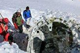 باشگاه خبرنگاران -گزارش نهایی سقوط هواپیمای تهران - یاسوج تا دو ماه دیگر ارائه می شود
