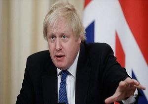 سخنگوی جانسون: نخست وزیر اجازه تغییر توافق برگزیت را نمیدهد