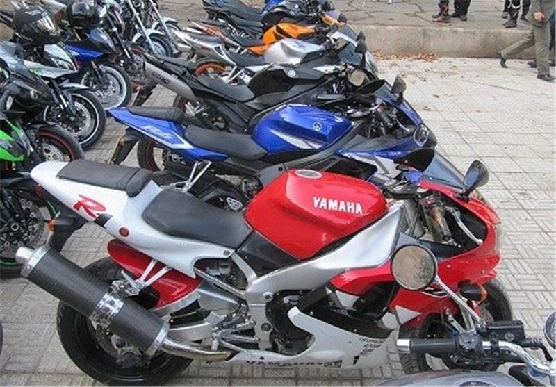 هشدار پلیس به شهروندان/ فریب نخورید همه موتورسیکلتها نیاز به گواهینامه دارند