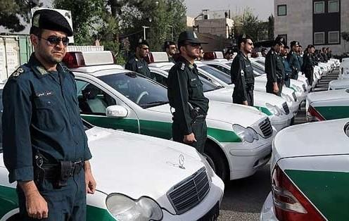 ۱۰ هزار نفر تامین امنیت زائران را بر عهده داشتند