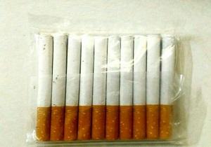 تبلیغ عنبر نسا تحت عنوان سیگار ممنوع است/ قهوه انه ها اماکن خصوصی نیستند/مکاتبه وزارت بهداشت با دانشگاه علوم پزشکی مربوطه برای برخورد با تولید عنبر نسا