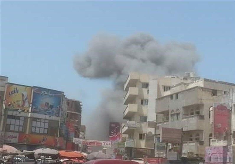 شهادت ۴ تن در بمباران استان صعده یمن
