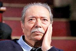 علی نصیریان: ناصر تقوایی ما را بیچاره کرد/ در صورت اطلاع از مشکلات مالی سرمایهگذار شهرزاد با او همکاری نمیکردم