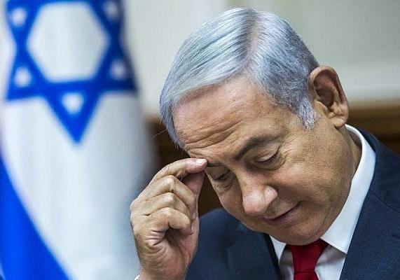 شکست دوباره نتانیاهو در تشکیل کابینه