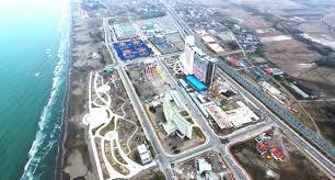 درخواست تصویب الحاق اراضی استحصالی به محدوده منطقه آزاد انزلی تصویب شد