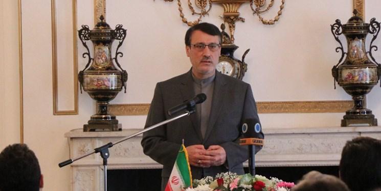 باشگاه خبرنگاران -ایران دیگر بازار کالاهای کشورهای غربی نیست