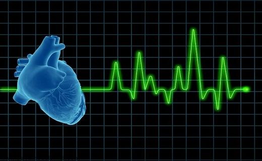 رفع تپش نامنظم قلب با طب سنتی