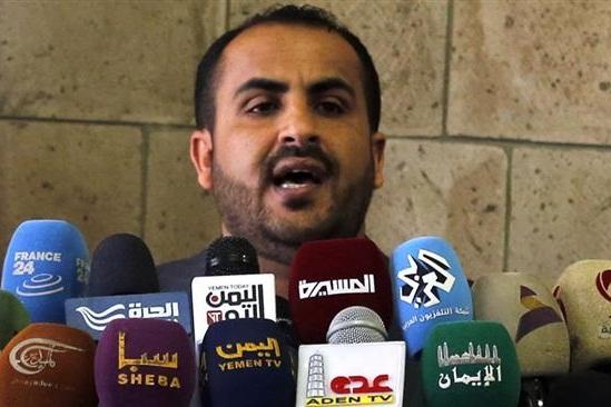 انصارالله: چارهای برای سعودیها جز فرار به سوی اربابان آمریکاییشان نمانده است