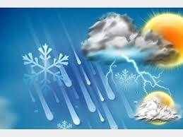 افزیش ابر در ارتفاعات جنوب و جنوب غرب استان کرمان