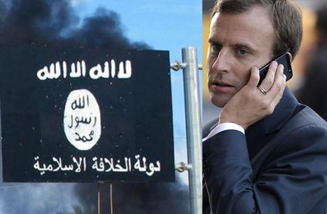 ماجرای پیام مادر یک داعشی به ماکرون/