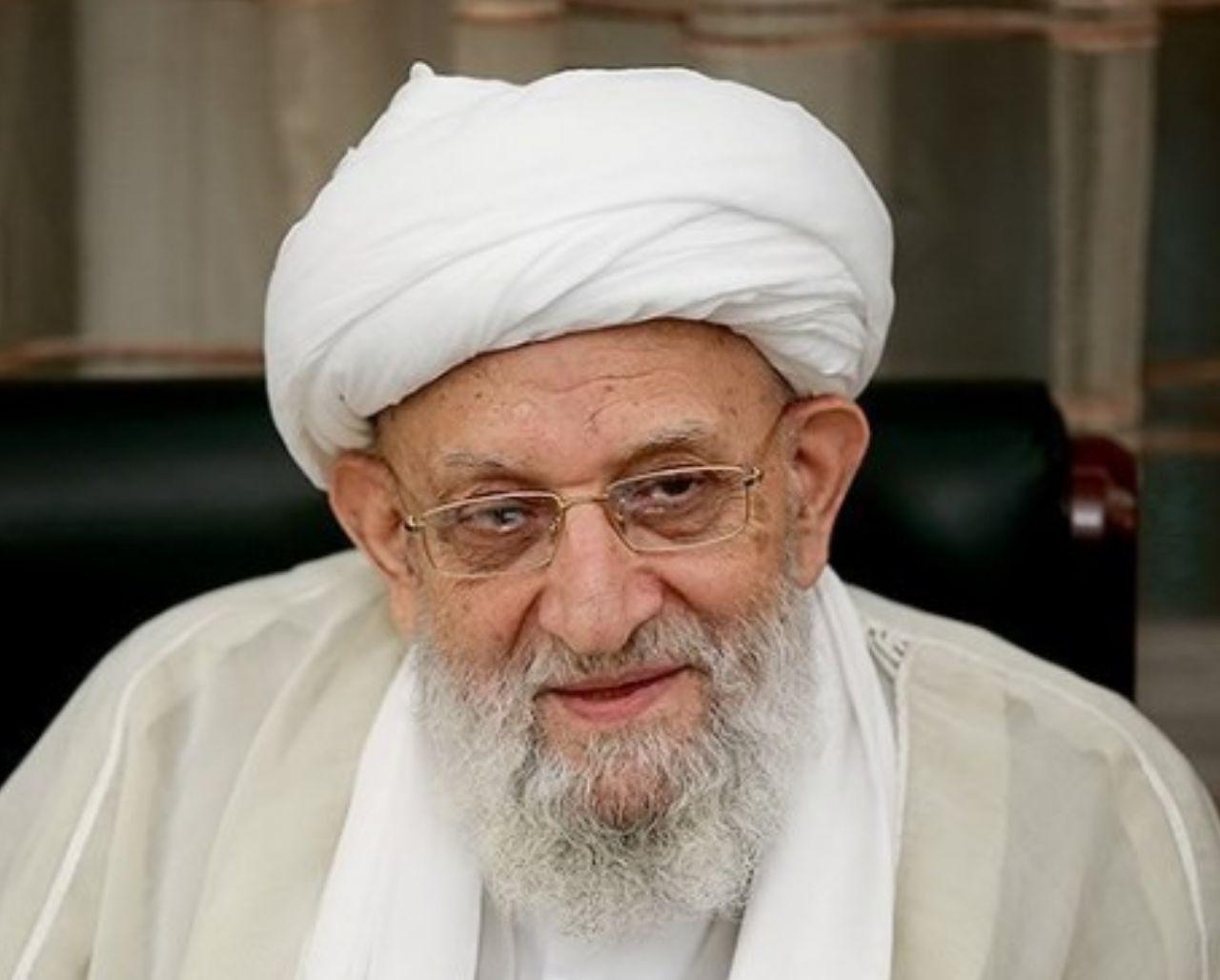 نقش مرحوم آیت الله مهدویکنی در کاندیداتوری آیت الله خامنهای برای ریاست جمهوری + فیلم