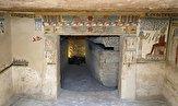 باشگاه خبرنگاران - رازهای عجیب نهفته در مقبرههای باستانی که از آنها خبر ندارید + تصاویر
