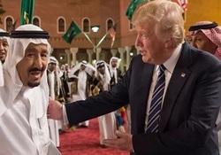 ترامپ باز هم آلسعود را تحقیر کرد/ با حمله نکردن به ایران سرمایه سیاسیام را افزایش دادم!