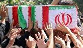 باشگاه خبرنگاران -ناگفتههای همسر شهیدی که در راه امنیت کشور دعوت حق را لبیک گفت