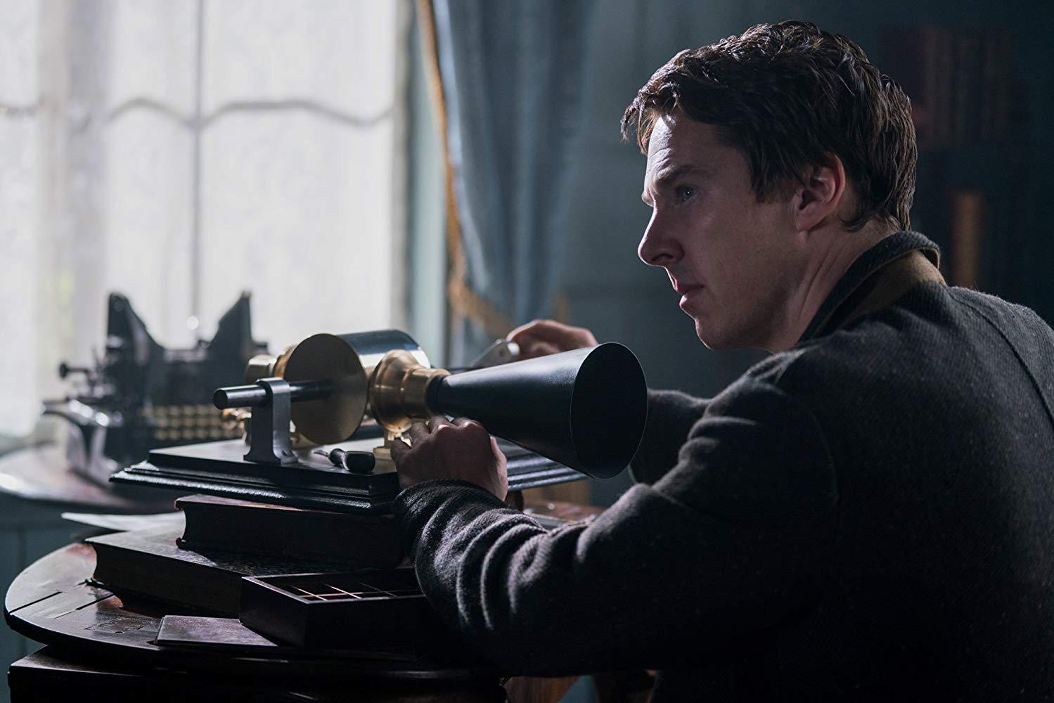 باشگاه خبرنگاران -راویتی تازه از زندگی توماس ادیسون در فیلم سینمایی جنگ جریان