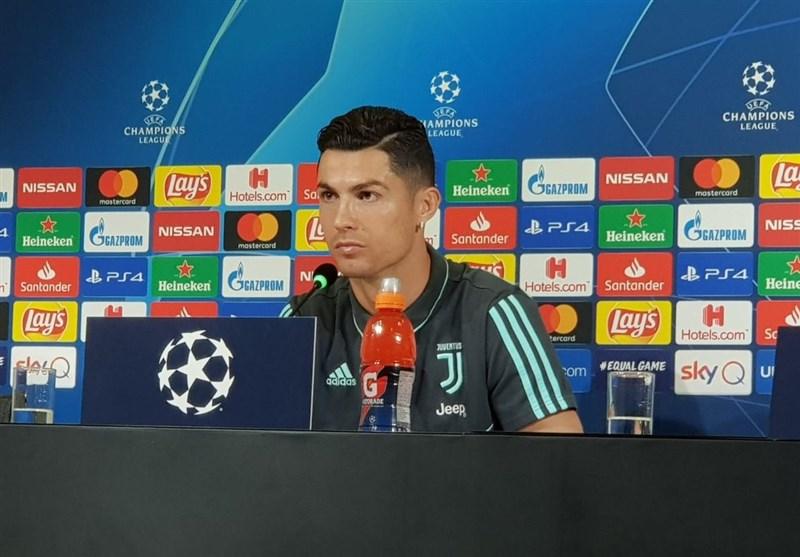 باشگاه خبرنگاران -رونالدو:سن تنها یک عدد است و این را میتوانم با عملکردم نشان دهم/ این فصل هجومیتر بازی میکنیم