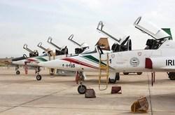 زیر و بم جتهای مخصوص آموزش خلبانان ایرانی/ از توکانو تا یاسین + تصاویر