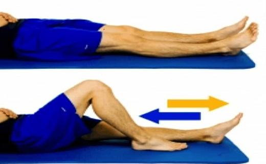 مناسبترین تمرینهای ورزشی برای افرادی که جراحی تعویض مفصل ران کردهاند