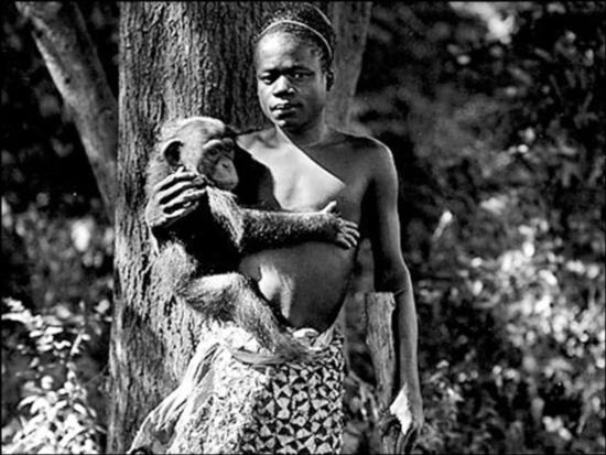 از باغوحشهای انسانی شرمآور و وحشتناک چه میدانید؟ + تصاویر