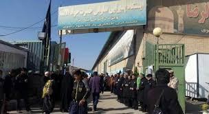 توزیع 800هزار وعده غذایی در ایستگاه جواد الائمه(ع)