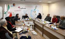 برگزاری جشنوارههای منطقهای قصهگویی آبان و آذر در پنج استان کشور