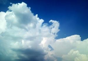 آسمان هرمزگان در انتظار رگبار باران و رعدوبرق