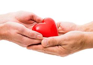 اهدای عضو به ۳ بیمار نیازمند