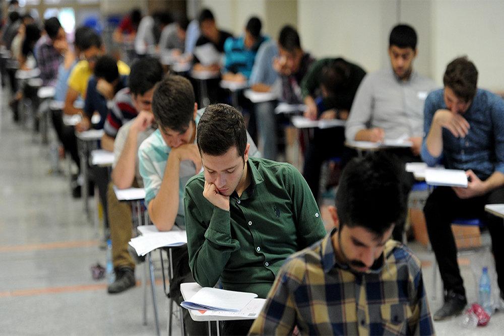 آزمون تنها راه به کارگیری نیرو در شهرداریهای همدان