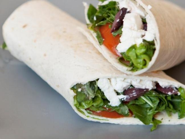خوشمزه ترین ساندویچهای سالم و مغذی برای محل کار + تصاویر