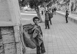 کودکان کار قزوین زیر چتر آموزشی