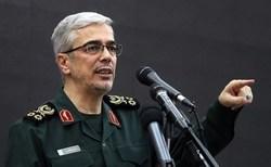 هزینه مقابله با نیروهای مسلح ایران تلفات سنگین و انهدام تجهیزات است