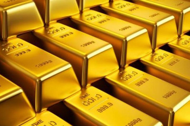 افزایش 4.5 دلاری طلا در معاملات امروز