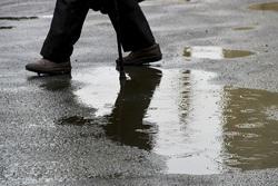 باران پائیزی