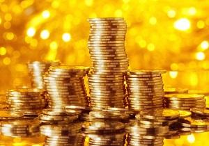 روز// کاهش ۱۸ هزار تومانی سکه امامی/ اونس جهانی طلا ۸۰ سنت کاهش قیمت داشته است