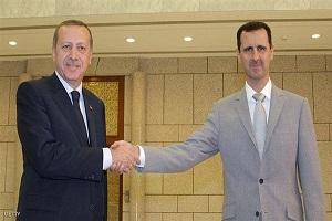 مقامات ترک: کانالهای محرمانهای میان ترکیه و سوریه وجود دارد