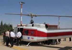 امدادگران بیش از ۲۱ هزار ماموریت اورژانسی انجام دادند