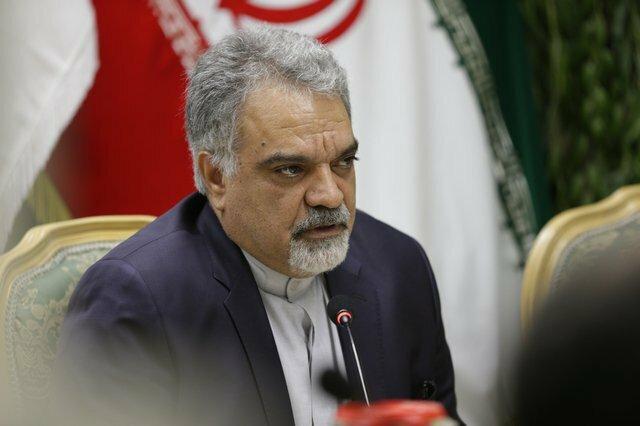 مرز رازی ظرفیتی مهم برای دستیابی به اهداف تجاری واقتصادی مشترک بین ایران و ترکیه