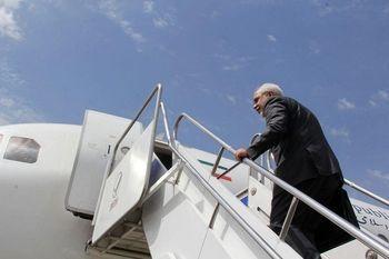 ظریف به کوبا سفر کرد