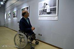 باشگاه خبرنگاران - نمایشگاه عکس «۷۰ سالگی تصویب کنوانسیون ژنو»