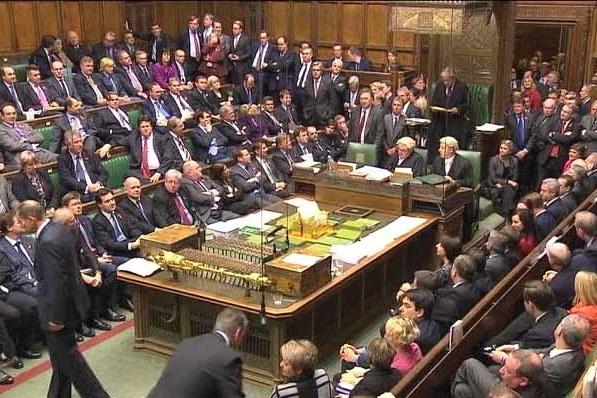 موافقت مجلس انگلیس با طرح جانسون درباره برکسیت