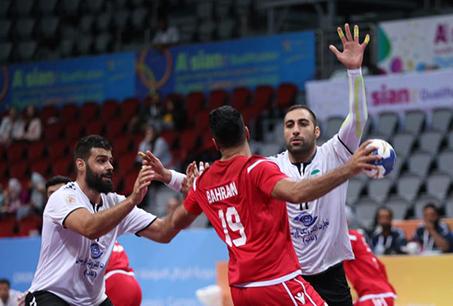 کار بحرینیها در نیمه نهایی مشکل شد/ معادله حساب نشدهای که شانس سهمیه المپیک قرمزپوشان را کم کرد
